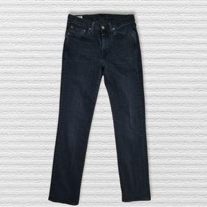 Levi's | Black 514 Denim Jean's 32x32